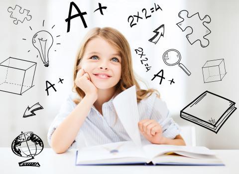 Πώς να κάνετε τη μελέτη του παιδιού στο σπίτι παιχνιδάκι!
