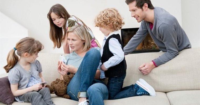 Τρόποι Διαπαιδαγώγησης: Ένας οδηγός για γονείς