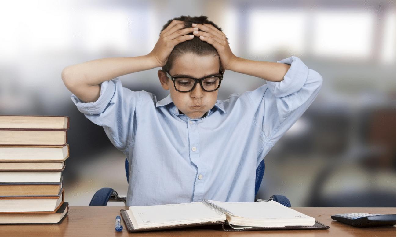 Μαθησιακές Δυσκολίες (Συμπτώματα και Διάγνωση) Μέρος 1ο